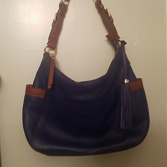 discover latest trends On Clearance get cheap Isaac Mizrahi Hobo Style Purse